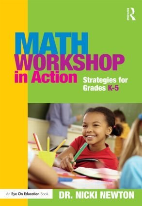 Math Workshop in Action Book Cover