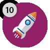 Icon: Rocket