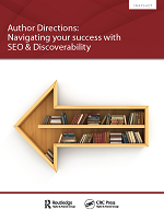 Author Directions: Navigating your success with SEO and discoverability