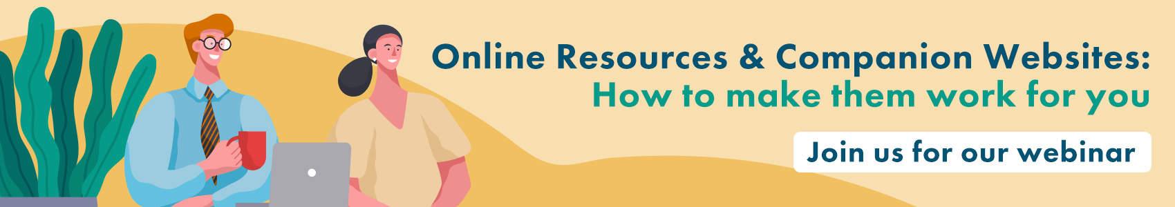 Online Resources Webinar