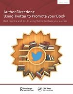 Author Directions: Using Twitter to Promote your Book