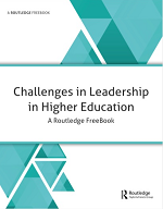 Challenges in Leadership in Higher Education