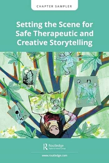 Free therapeutic storytelling toolkit