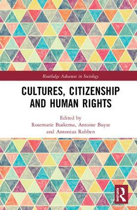 Cultures, Citizenship and Human Rights