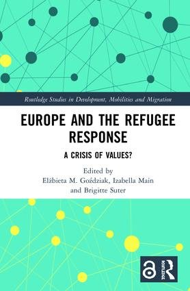 Europe and the Refugee Response (Open Access)