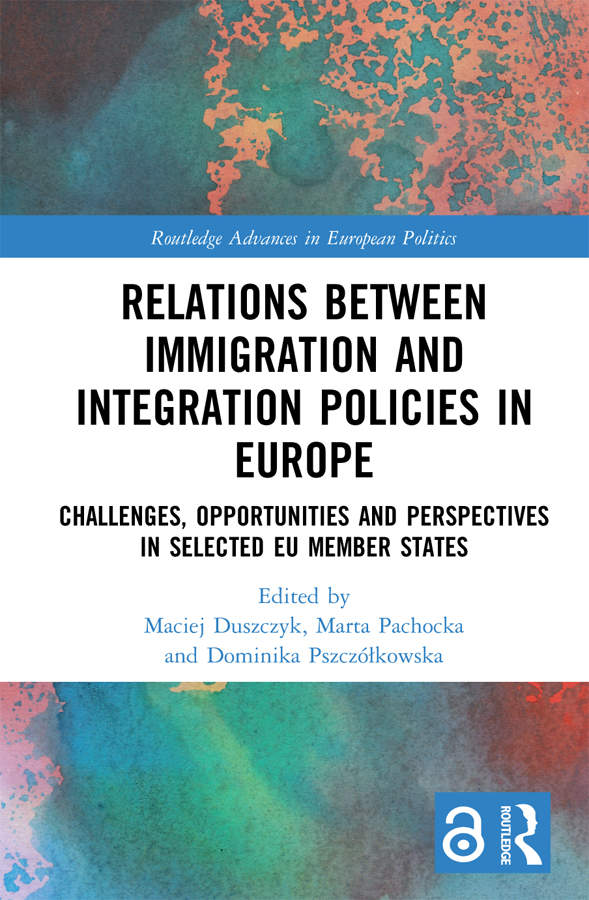 Relations between Immigration and Integration Policies in Europe
