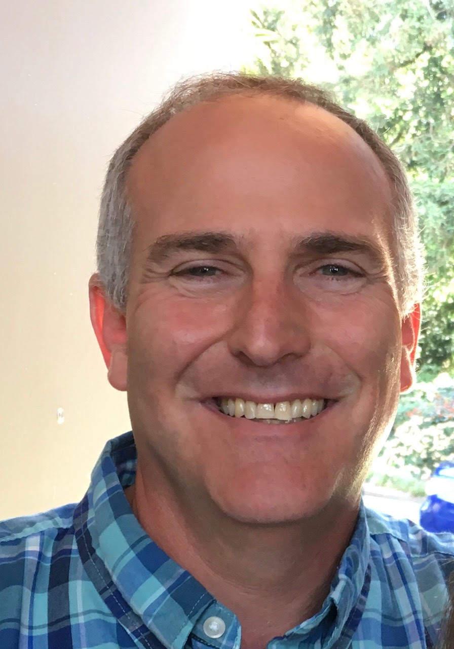 David Boninger