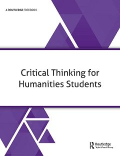 critical thinking for humanities students