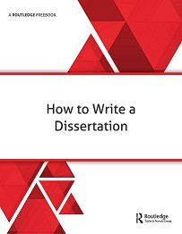 How to Write a Disseertation