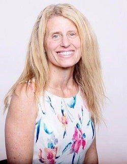 Kimberly Williams Author Portrait