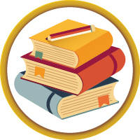 Student Reference Books Collection