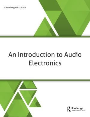 An Introduction to Audio Electronics Freebook