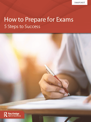 How to Prepare for Exams snapshot