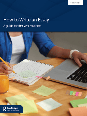 How to Write an Essay snapshot