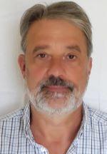 photo of author Martin Hyde
