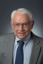 photo of author Peter N. Stearns