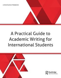 A practical guide to academic writing for international students freeBook