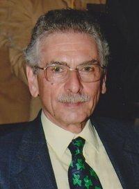 Author David A. Bender