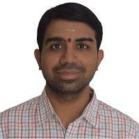 Dr Karthik Raman