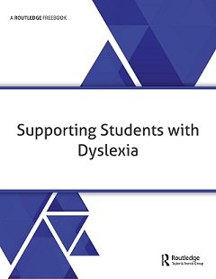 Supporting Students with Dyslexia