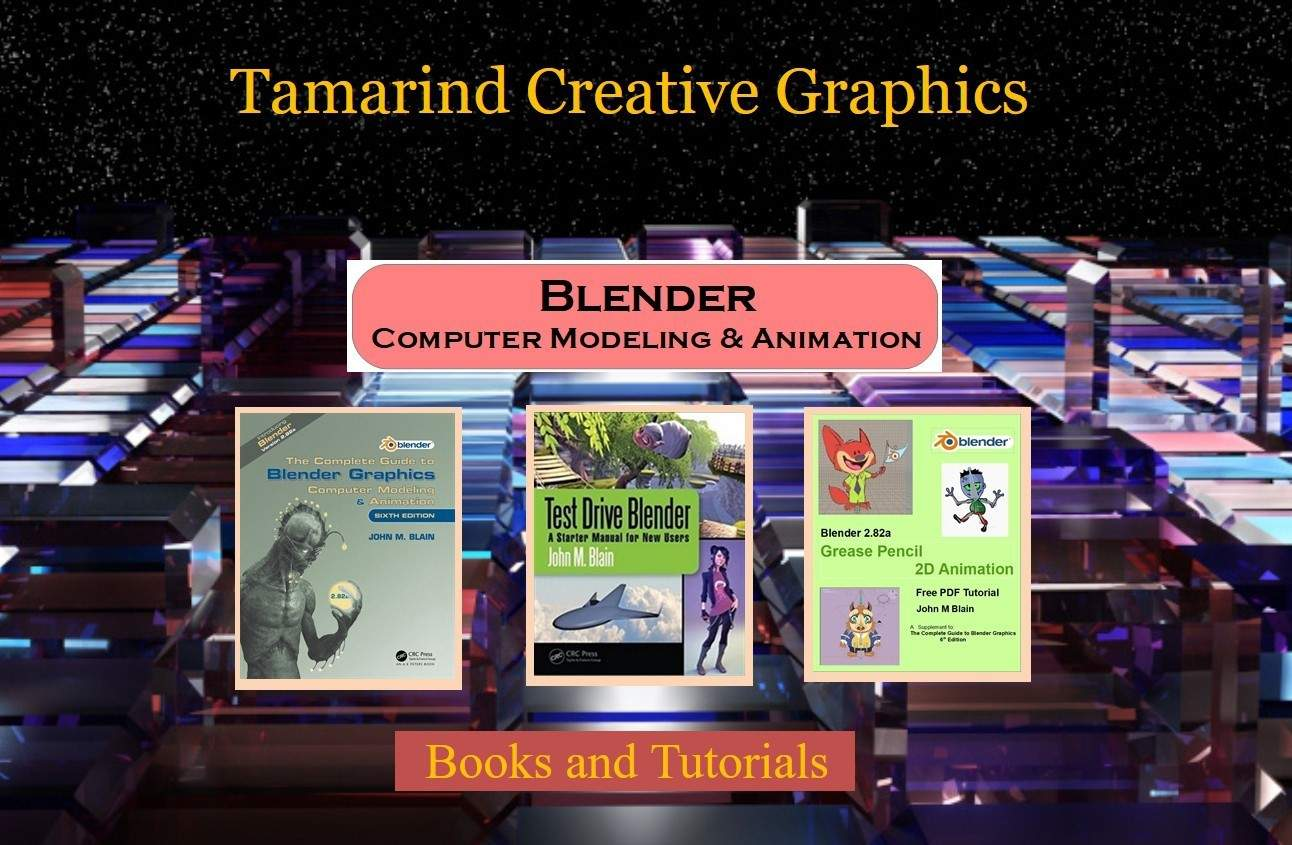 Tamarind Creative Graphics book written by John M. Blain