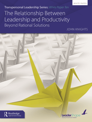 The Relationship Between Leadership and Productivity