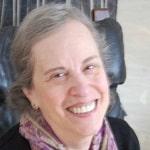 Photo of Marjorie Hershey