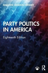 Party Politics in America cover image