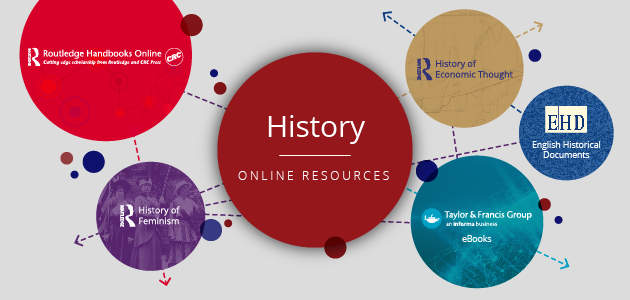 History - Routledge