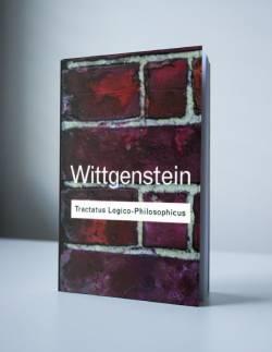 Wittgenstein: TRACTATUS LOGICO-PHILOSOPHICUS