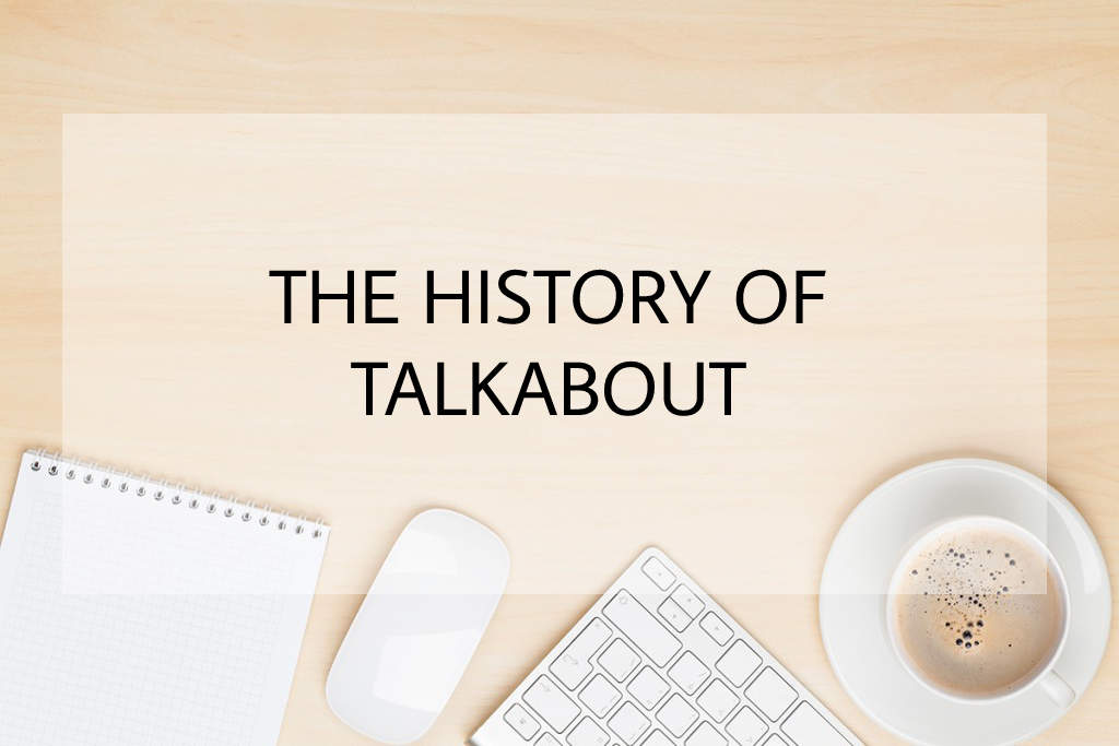 history of talkabout