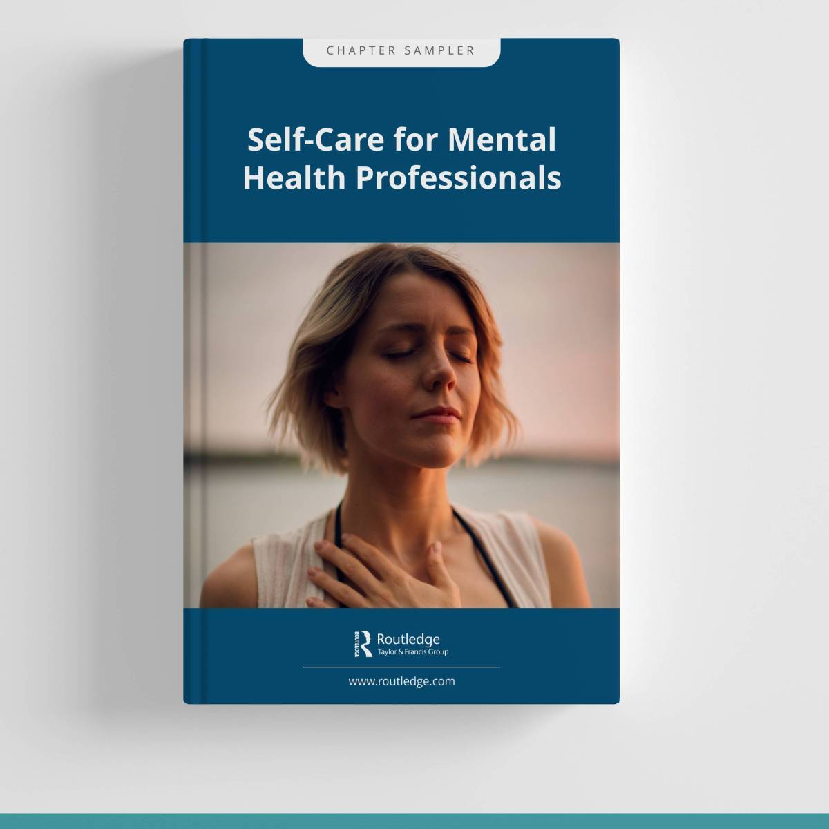 Self-Care for Mental Health Professionals