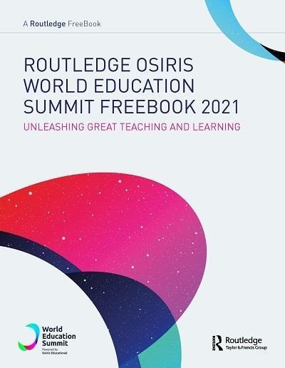 Routledge Osiris World Education Summit FreeBook