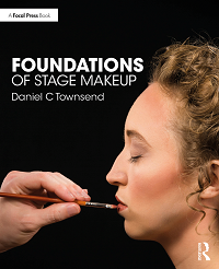 Foundations of Stage Makeup