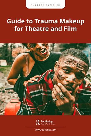 Guide to trauma makeup for theatre and film