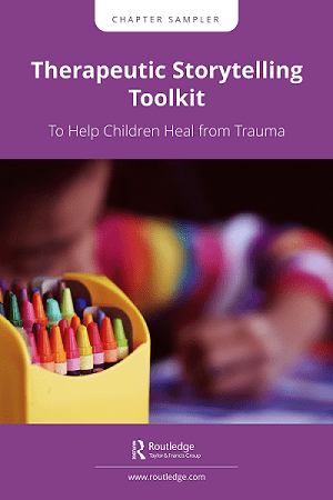 Therapeutic Storytelling Toolkit