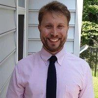 Sean Ruday author headshot