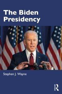 The Biden Presidency Book Cover