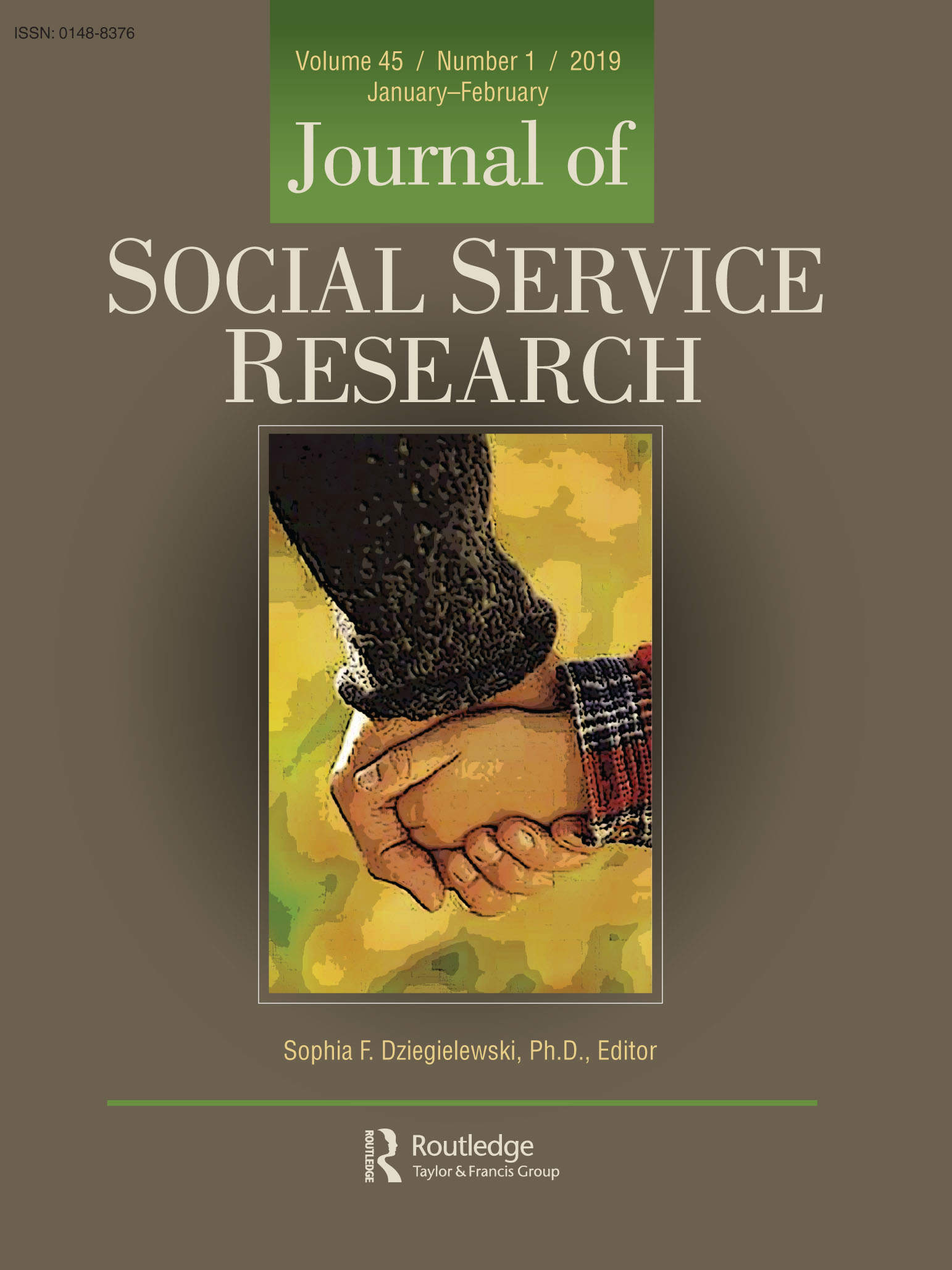 Journal of Social Service Research