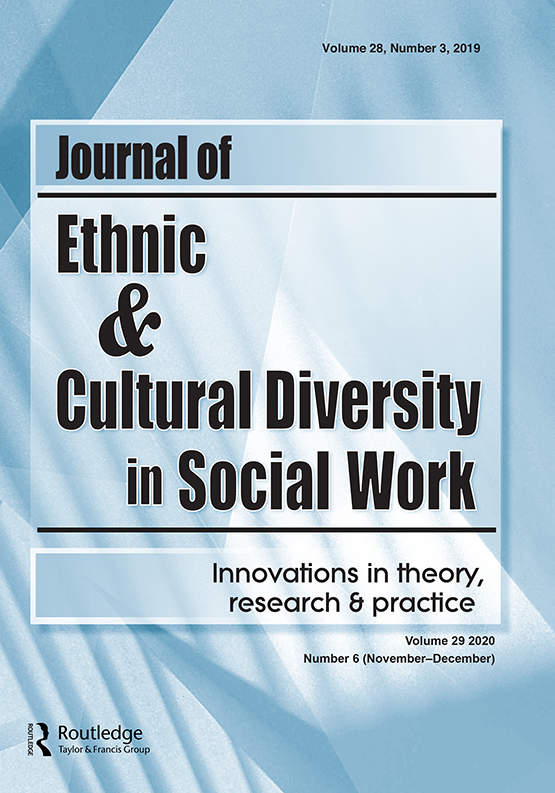 Journal of Multicultural Social Work