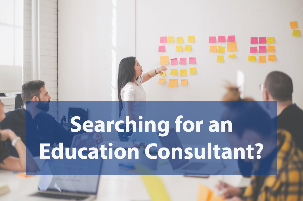 Education Consultants