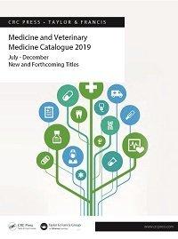 Medicine & Veterinary Medicine July - December 2019 Catalog