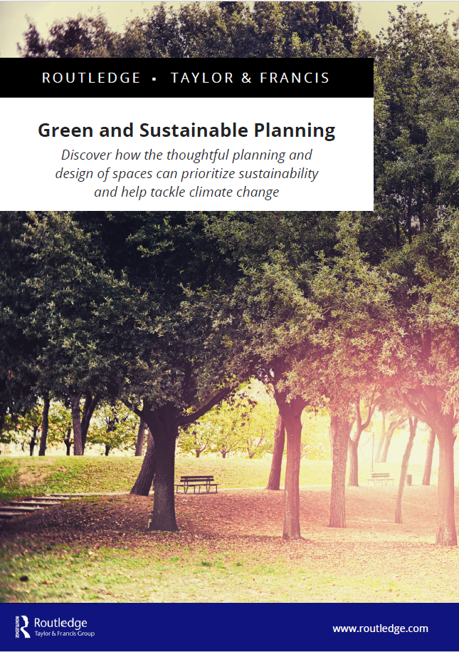 sustainable planning