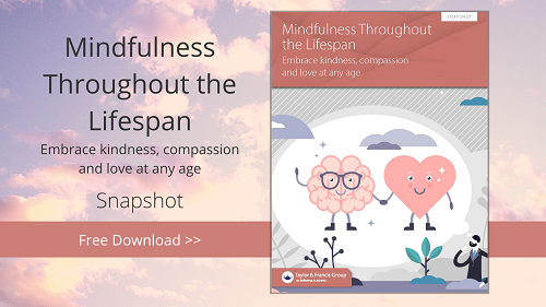 Mindfulness Throughout the Lifespan Snapshot