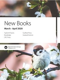 March - April 2020 New Books Catalogue