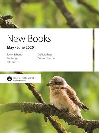 May June 2020 New Books Catalogue