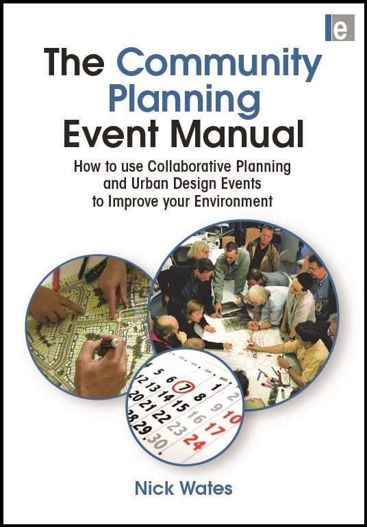 Community planning event manual