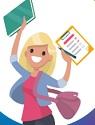 Study Skills Interactive Infographic
